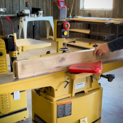 woodworking camp