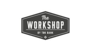 TBK Workshop Logo